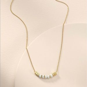 Anda Delicate Necklace-Strength